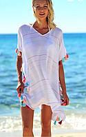 Женская пляжная туника Indian Princess, фото 1