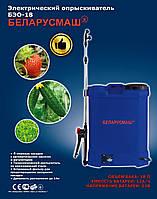 Аккумуляторный опрыскиватель Беларусмаш БЭО-18 (18 л, 12 А/ч)