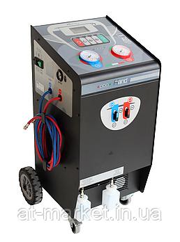 Установка SPIN HANDY 01.028.01 для заправки кондиционеров с фреоном R134а