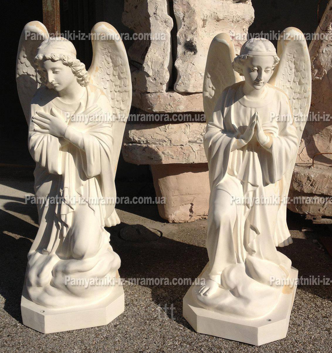 Моляшиеся Ангела № 24