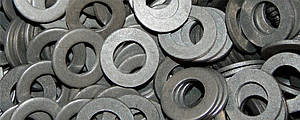 Шайба алюминиевая 10х14х2,0