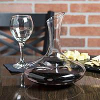Стеклянный декантер для вин Arcoroc Chef&Sommelier Opening 900 мл (D2142)