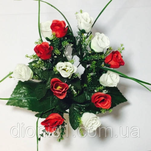 Букет розы на 13голов G-2011-13