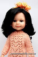 Платье-туника и обруч для кукол Паола Рейна, фото 1