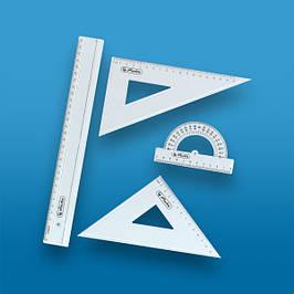 Геометрические наборы