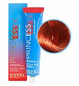 66/45 Крем-краска Estel Essex Extra Red cтремительный канкан