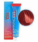 66/46 Крем-краска Estel Essex Extra Red зажигательная латина