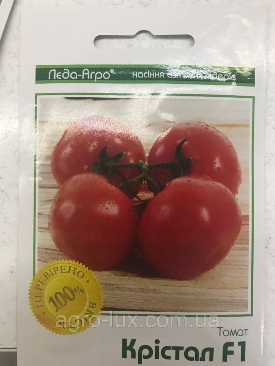 Семена томата Кристал F1 10 шт