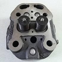 Головка цилиндра в сборе ZS/ZH1100, фото 2
