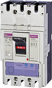 Авт. выключатель EB2 400/3L 400A 3p