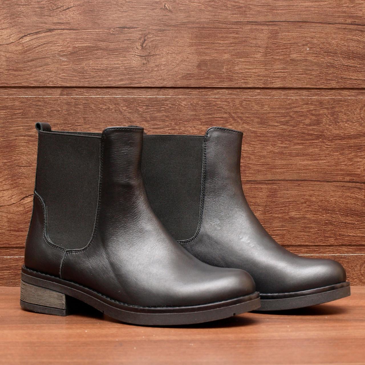 Ботинки женские зима YDG Bellini