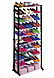 Полка для обуви на 30 пар Amazing shoe rack, фото 4