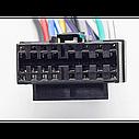 Роз'єм для магнітоли CARAV Sony, JVC (15-009), фото 4