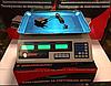 Торговые электронные весы Matarix MX 410A с двойным таблом (покупатель-продавец) до 50 кг , фото 2