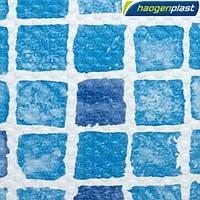 Плівка ПВХ для басейну проотивоскользящая мозаїчна (ширина 1,65 м)