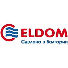 Проточные водонагреватели Eldom
