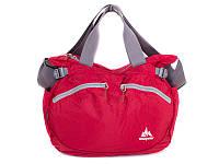 Сумка через плечо Onepolar Женская спортивная сумка через плечо ONEPOLAR (ВАНПОЛАР) W5220-red