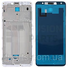 Рамка дисплея Xiaomi Redmi 5 (White)