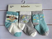 Носки детские (6-12,12-18 мес.) Katamino