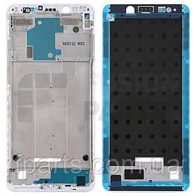 Рамка дисплея Xiaomi Redmi Note 5 (White)