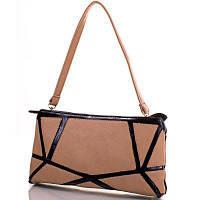 Сумка-клатч ANNA&LI Женская сумка-клатч из качественного кожезаменителя ANNA&LI (АННА И ЛИ) TUP13842-12