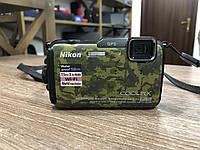 Фотоапарат Nikon Coolpix AW110, фото 1