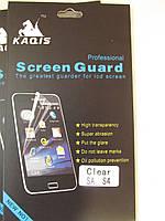 Защитная пленка Samsung Galaxy S4 GT-I9500