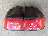 Ліхтар задній Renault Megane, фото 1