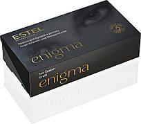 Фарба для брів і вій Estel Enigma (графіт)