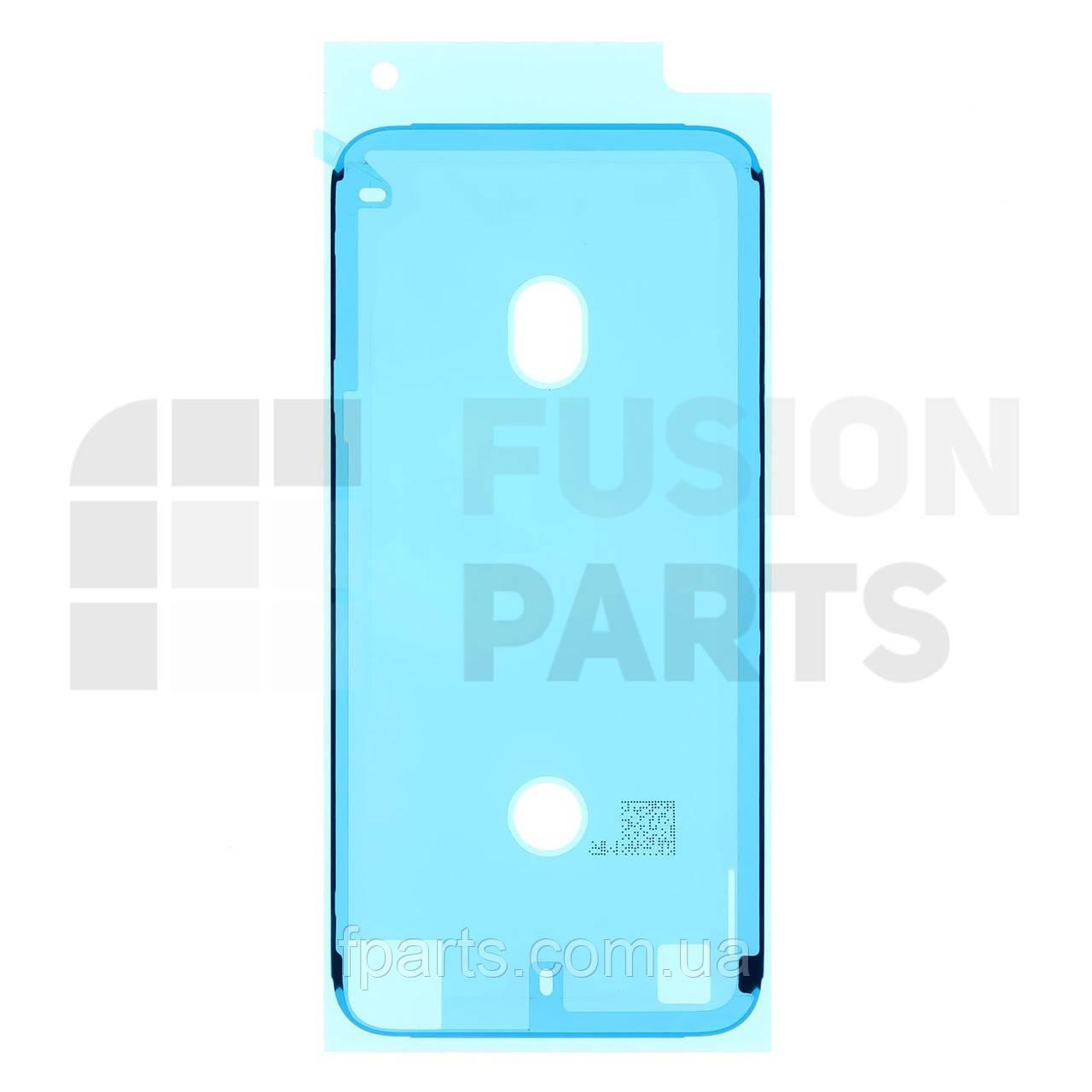 Резиновая проклейка дисплея iPhone 8 (White)