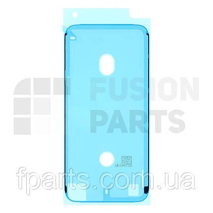 Резиновая проклейка дисплея iPhone 8 (White), фото 2