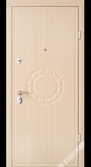 Двері вхідні STRAJ Модель 57