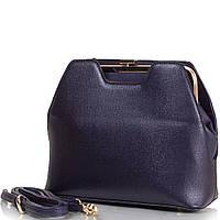 Саквояж (ридикюль) ANNA&LI Женская сумка из качественного кожезаменителя ANNA&LI (АННА И ЛИ) TU14109L-navy