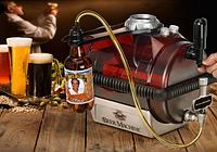Домашняя мини-пивоварня Beer Machine М2006, фото 1