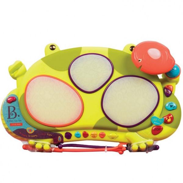 Музыкальная игрушка Кваквафон Battat BX1389Z