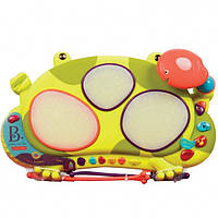 Музыкальная игрушка Кваквафон Battat BX1389Z, фото 1