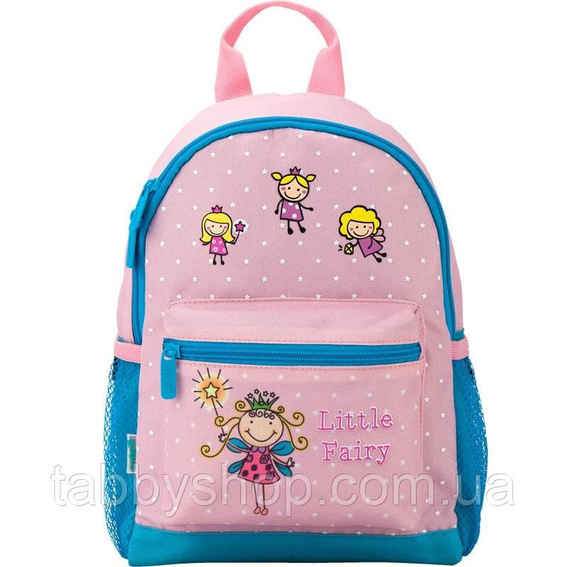 Рюкзак дошкольный KITE 534 Little Fairy