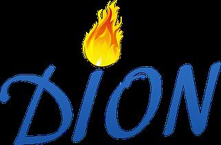 Турбированые газовые колонки Dion
