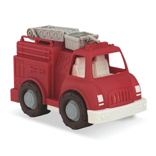 Пожарная машина Баттатомобиль Battat VE1004Z