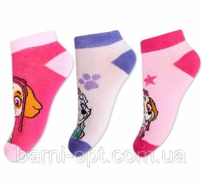 Носочки для девочек оптом, Disney, 23-34 рр, фото 2