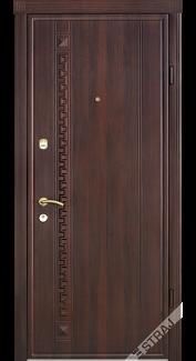 Двері вхідні STRAJ Модель 49