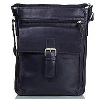 Сумка-планшет ETERNO Кожаная мужская сумка-планшет ETERNO (ЭТЭРНО) ERM512BL