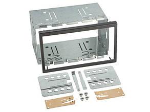 Универсальный набор для крепления 2 DIN магнитол Carav (14-004)