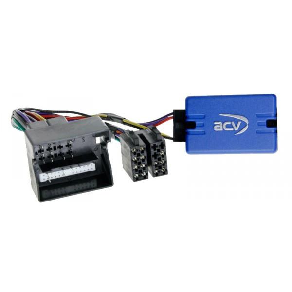 Адаптер кнопок на руле ACV(42-FO-102)