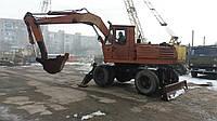 Аренда экскаватора ЭО-3323