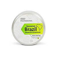 """Паста для шугаринга """"Бразилия""""  очень плотная ,300г"""