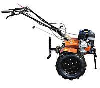 """Культиватор бензиновый Forte 1350G (колеса 12"""", 9лс, КПП 2+1, ОРАНЖЕВЫЙ) воздушное охлаждение"""