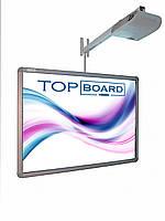 Интерактивный комплекс ТОP BOARD Standart