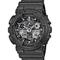 Мужские часы CASIO GA-100CF-8AER
