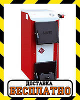 Твердотопливный котел Маяк STANDART АОТ-16 кВт